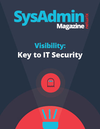 Visibility: Key to IT Security