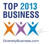 Netwrix Corporation was selected as a 2013 Top Business by DiversityBusiness.com among the other most successful companies in the United States